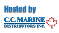 hosted by C.C.Marine Inc.